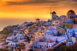 Rejsy po Wyspach Greckich